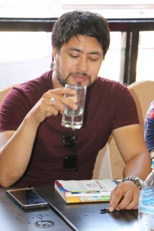 Dilip Shakya