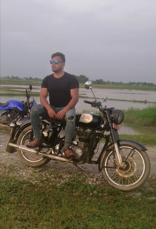 Ramesh Thapa