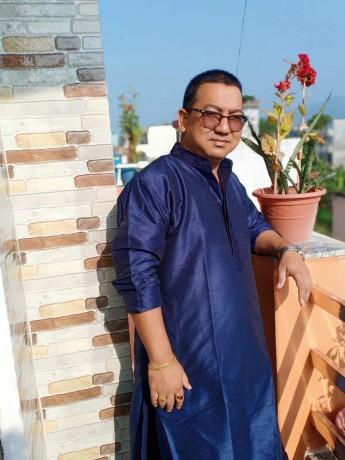 Sudip Kumar Shrestha