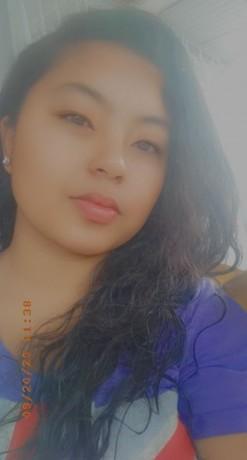 Jyoti Suwal