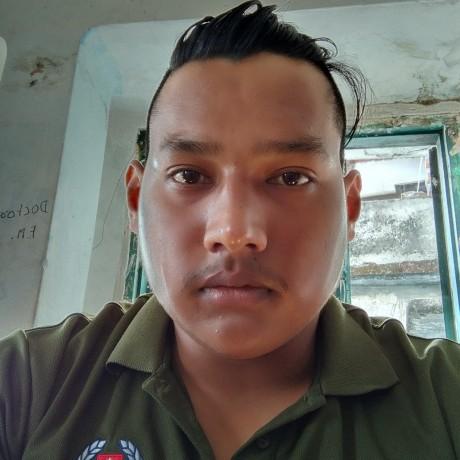 Sumit Shrestha