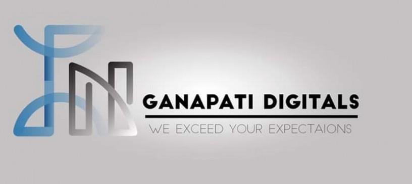 Ganapati Digitals