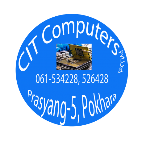 C.I.T. Computers Pvt. Ltd.