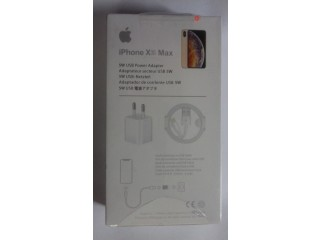 Iphone charger  (seal packed)
