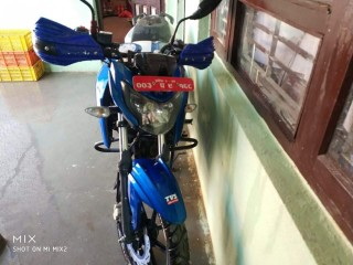 Appache 1604v on sell 2lakh50thausand