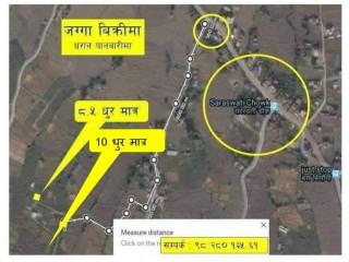 10 dhur land for sale