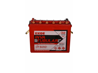 Exide Invatubular inverter battery