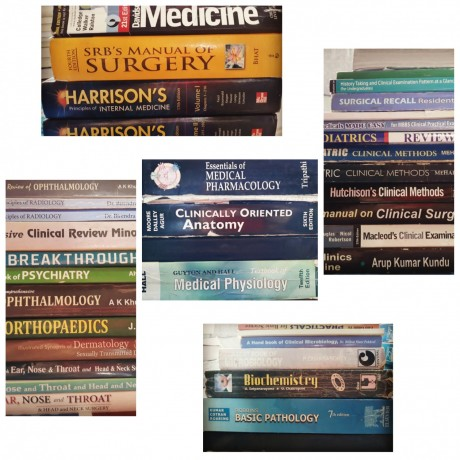 medical-textbooks-basic-science-clinicals-major-and-minor-big-0