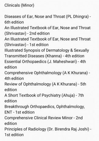 medical-textbooks-basic-science-clinicals-major-and-minor-big-2