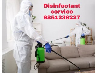 Disinfectant Service in Kathmandu | Royal cleaning services and suppliers pvt ltd