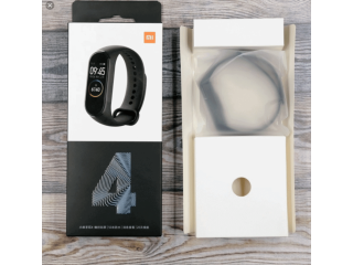 Xiaomi Mi Band 4 Smartwatch Waterproof Fitness Band with FREEBIES
