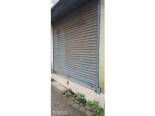 Shop in tripurashwor  near om sergical for Rent