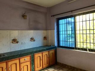 1 Room & 1 Kitchen