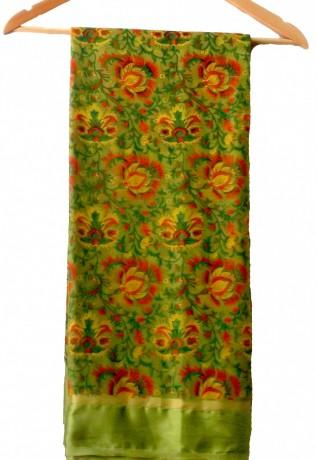 pure-chiffon-saree-green-big-0