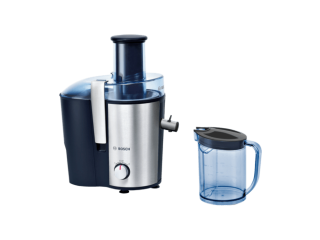 Bosch juice extractor