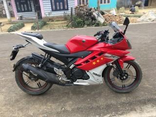 Yamaha R15v2