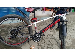 Bicycle on sale (urgent)