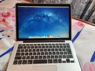 Mac book Pro late 2013