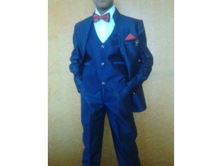 Suit Set 5 piece for Children/ Boys