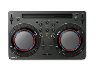 Pioneer DDJ WeGo4 controller best Dj controller for beginner you can get..