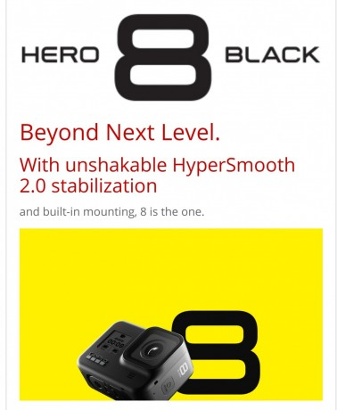 gopro-hero8-black-waterproof-action-camera-with-touch-screen-4k-ultra-hd-video-12mp-photos-1080p-live-streaming-stabilization-big-0