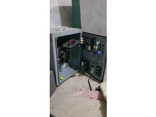 Generator with panel,Automatic