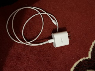 Iphone 18watt pdf charger