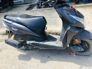 Honda Dio 05 lot 2019 for sale.