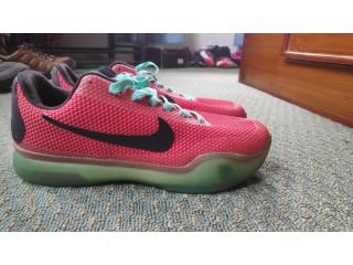 Nike Kobe Basketball
