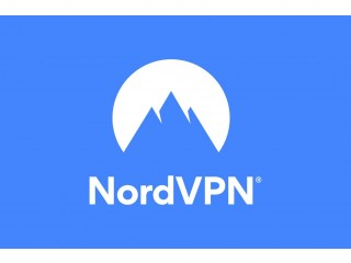 Nord VPN 1 Year Premium Account