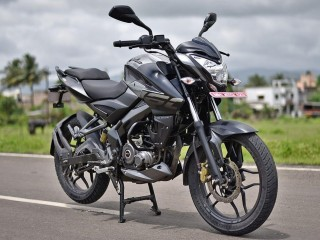 Bajaj ns160 12 lot new and excellent condition