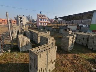 Interlocking Bricks