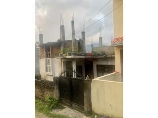 Urgent House on sale near harmony housing Tokha ,Kathmandu