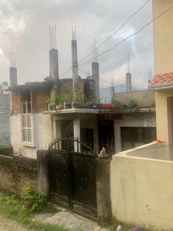 urgent-house-on-sale-near-harmony-housing-tokha-kathmandu-big-0