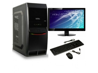 Personal Computer Set