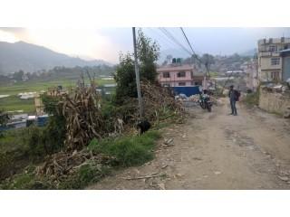 Road Agaadi Ko Jagga Brikrima At Banepa, Kavre