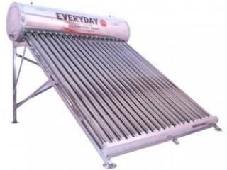 Solar water heater everyday sun 220 ltr