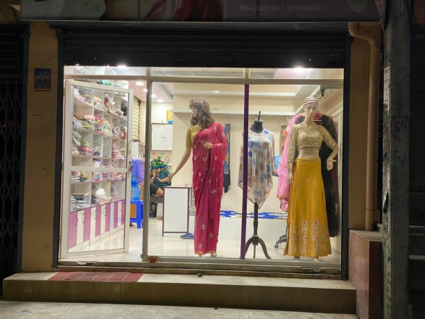 beauty-parlor-and-fancy-shop-for-sale-big-0
