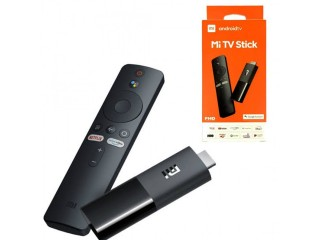 Mi TV Stick- Global Version