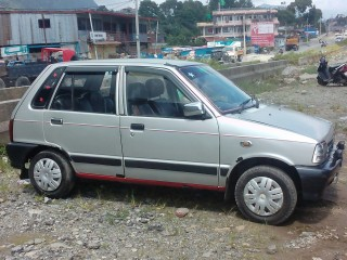 Maruti 800 Taxi for sale