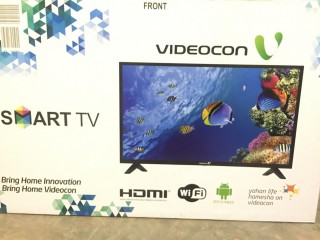 Videocon led android smart TV 32inch