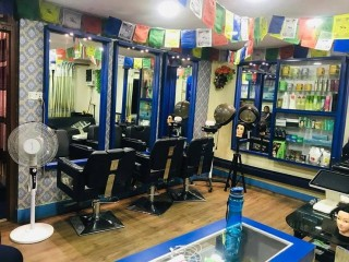Beauty Parlor & Skin Care for Sale
