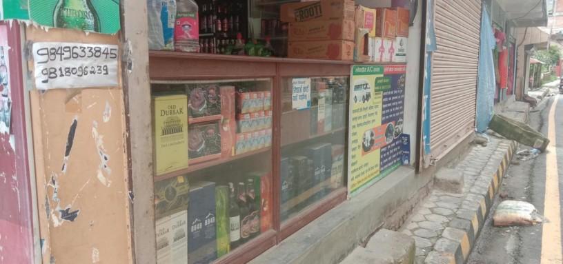 liquor-shop-and-small-cafe-for-sale-big-2