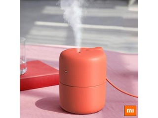 Xiaomi VH 420ml USB Desktop Humidifier Mute Touch-Switch