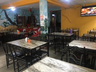 Guest House & Restaurant for Sale