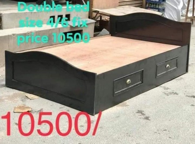 double-bed-for-sale-big-0