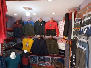 Gents Fancy Shop for Sale