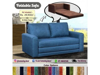 Foldable Sofa for Sale