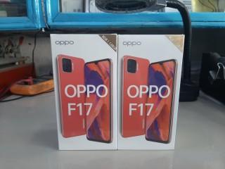 Oppo F17  8/128