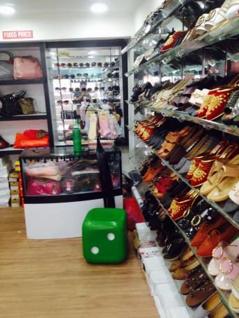 ladies-shoes-bag-shop-for-sale-big-2